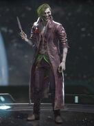 Joker - Clown Prince of Crime