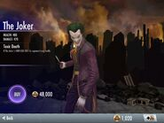 The Joker iOS