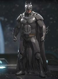 Batman - The Gotham Knight