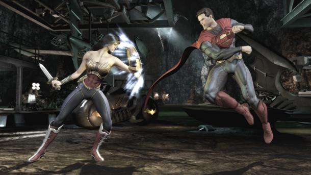File:Wonder Woman vs Superman.jpg