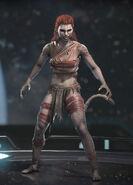 Cheetah - Demon