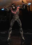 Damian nightwing