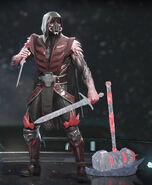 Sub-Zero - Demon