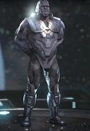 Darkseid - Omega Effect - Alternate