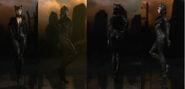 Catwoman arkham city
