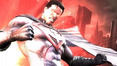 Injustice Gods Among Us - Red Son S.T.A.R Lab ★★★ - Superman Mission 241-245 (HD)