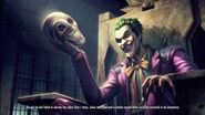 The Joker Epilogue