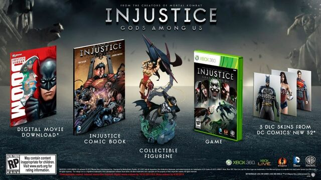 File:Injustice Gods Among Us Collector's Edition.jpg