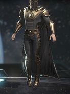 Doctor Fate - Tournament