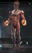 Firestorm - Jason's Choice