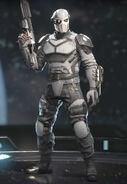 Deadshot - God - Alternate