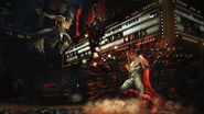Superman v Batman - Injustice 2 - SS 2