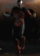Cyborg Superman in Archives