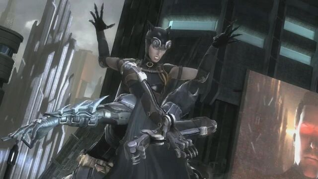 File:Catwoman attacks Batman.jpg