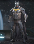 Batman - AK Battle Armor 5U89R - Alternate