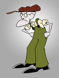 Eustace Bagge