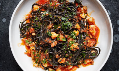 User-Asnow89-2-Squid Ink Pasta