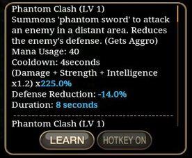 Phantom Clash