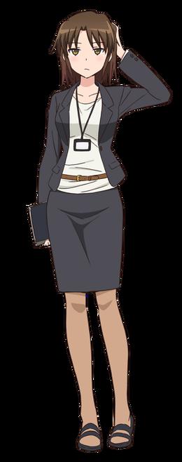 Shiharu