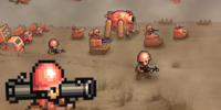 Advance Wars Units/CO's