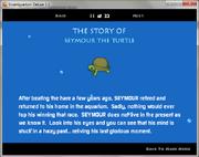 Seymour's Story