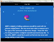 Meryl's Story