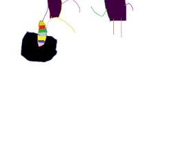 The Rainbow Crystel