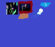 Crashhopper Bon Jovi & Icon