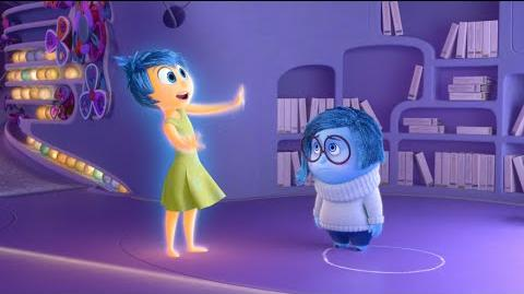 """First Day Plan Cannes Announce"" Clip - Inside Out"