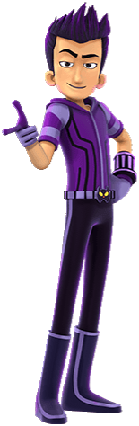 File:Claw's Nephew.png