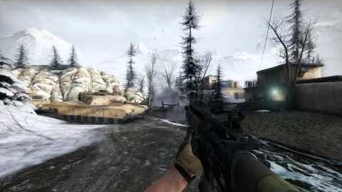 Insurgency - M203 HE Fire