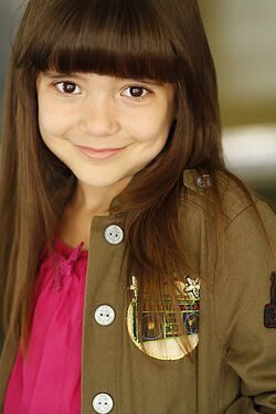 Chloe Noelle 4912