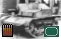 Tankette TK3 icon