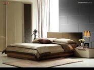 Jenni's bedroom
