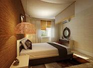 Lucjan's Room