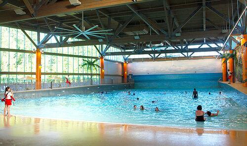 Community Centre-Indoor-Water-Park-Pool