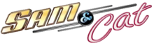 220px-Sam and Cat logo2