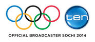 Network Ten Sochi 2014
