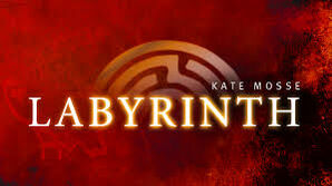 Labyrinth miniseries logo