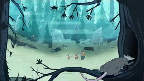 Gravity Falls - Official Trailer - HD