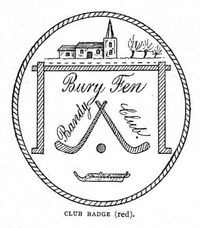 Bury Fen logo
