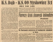 Polonia 2-3-37