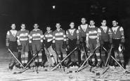 Legia and Akademicki 1932