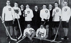 Bohemia NT 1911