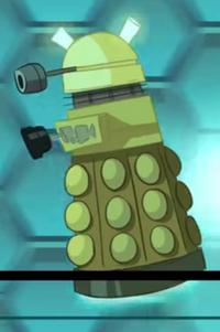 AADW Dalek