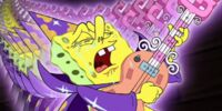 "SpongeBob Sings ""Goofy Goober Rock"" (Using Clips) (feat. Mindy and the Bikini Bottomites)"