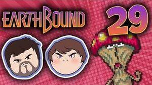 EarthBound Shroooms! - PART 29 - Grumpcade