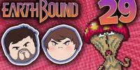 EarthBound: Shroooms! - PART 29 - Grumpcade