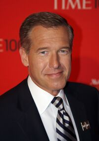Brian Williams 2011 Shankbone