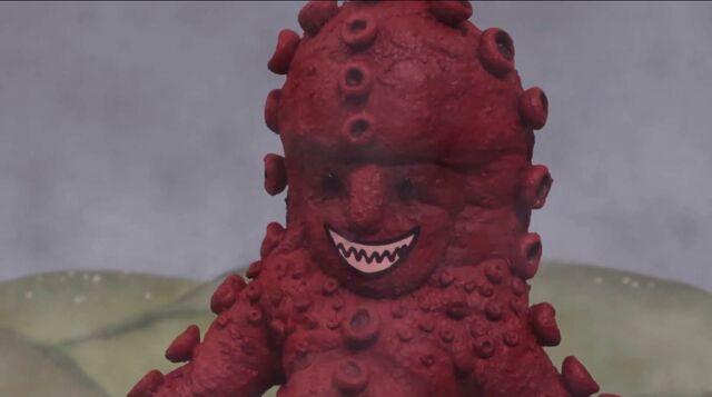 File:Puppet Doctor Zygon.jpg